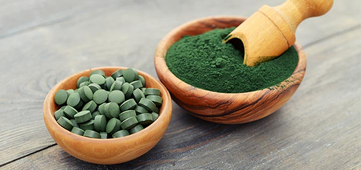 5 Impressive Health Benefits Of Chlorella