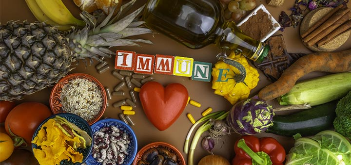 How To Optimize Immune Response With Natural Agents
