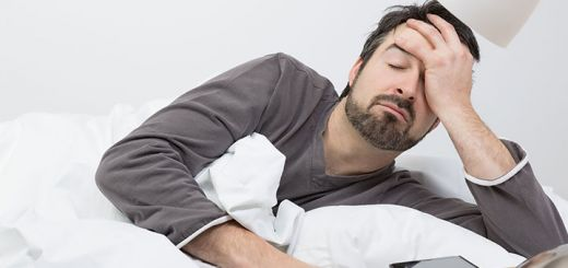 Is Stress About COVID-19 Ruining Sleep? Here's How To Sleep Better