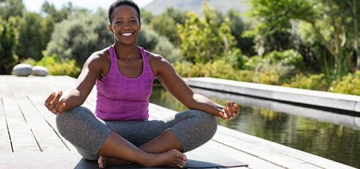 10 Black Wellness Instagram Accounts To Follow Right Now