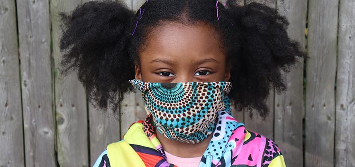 5 Black Owned Businesses That Make Face Coverings