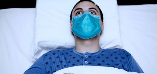 Is The Pandemic Ruining Your Sleep? Here's How To Sleep Better