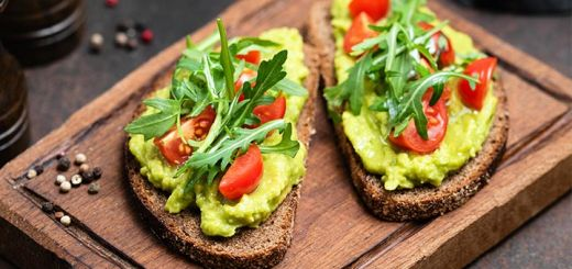 Post Cleanse Breakfast Alert: Avocado Toast