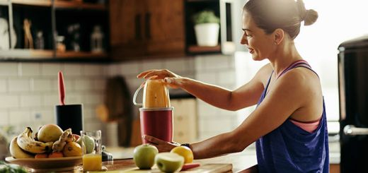 Become A Smoothie Pro With These 5 Smoothie Hacks