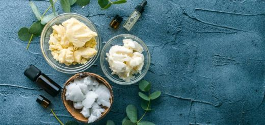 3 DIY Body Butter Recipes For Smoother Skin