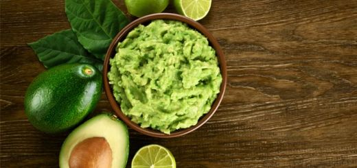 Killer Guacamole With A Twist