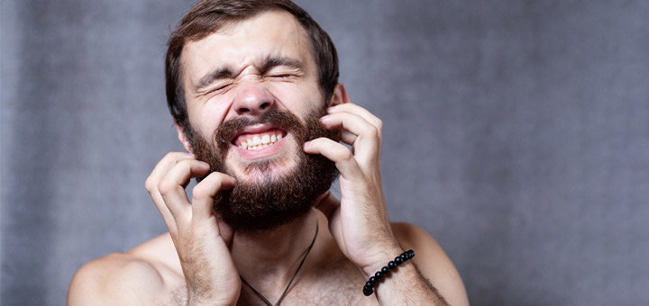 The Ultimate Guide To Getting Rid Of Beard Dandruff