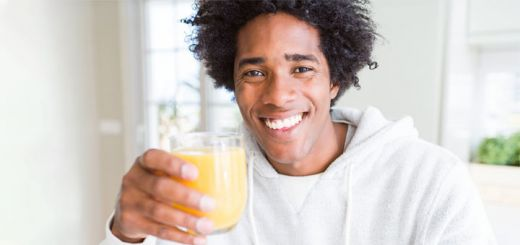 7 Juices That Help To Improve Hair Growth