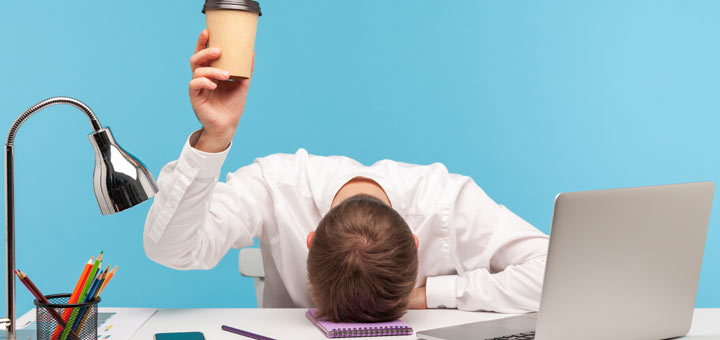 Supercharge Your Mornings With These Fatigue-Fighting Hacks
