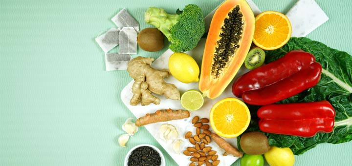 The Essential Anti-Inflammatory Grocery Guide