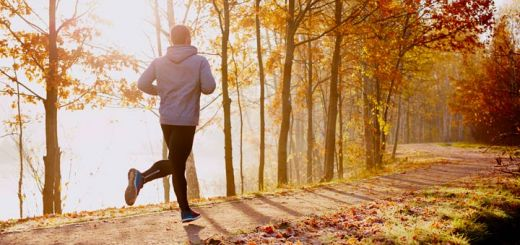 Wearing A Mask While Exercising Does Not Inhibit Oxygen Intake