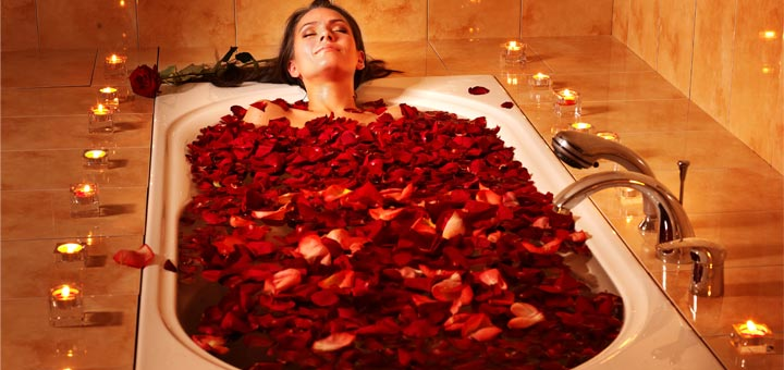 5 Health Benefits Of Rose Petals