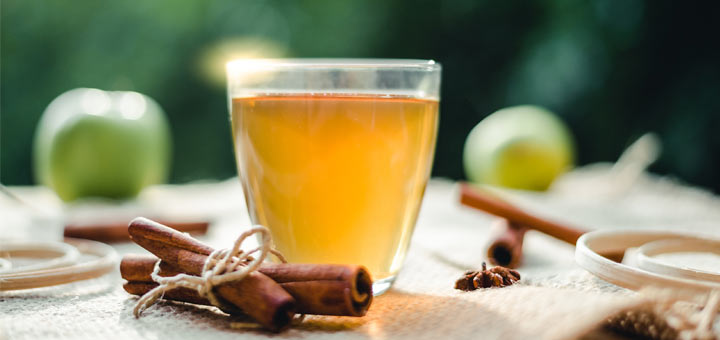 Nourish Your Body With This Detox Drink