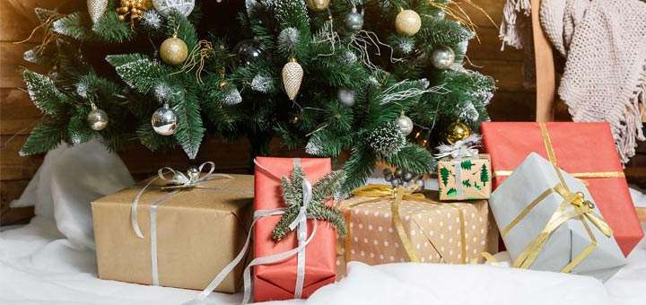 The Dherbs 2020 Holiday Gift Guide: 8 Healthy Gift Ideas