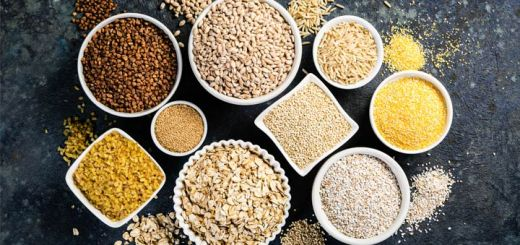 Make Healthy Choices With These 7 Low-Carb Grains