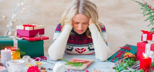 5 Quick Tips To Beat Holiday Stress