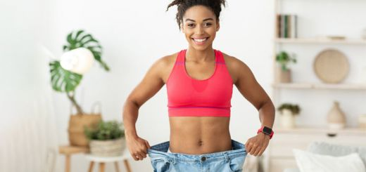 Try These 5 Evidence-Based Weight Loss Tips