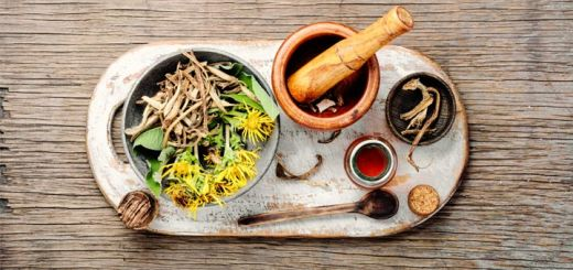 The Best Herbs And Spices To Fight Inflammation