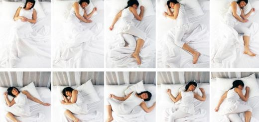 Pillow Talk: How Sleeping Positions Impact Your Health