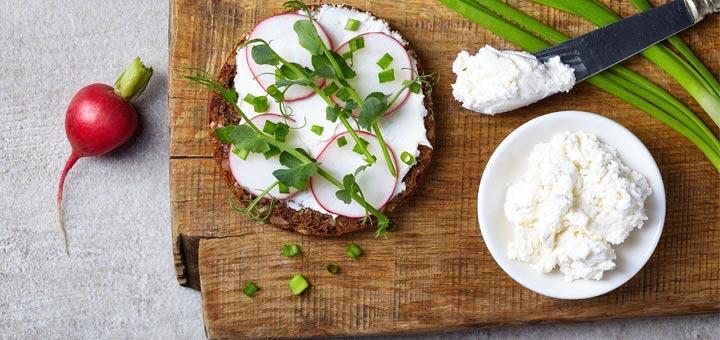 Vegan Cream Cheese