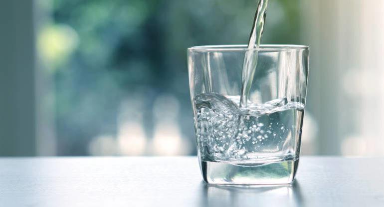 water-intake