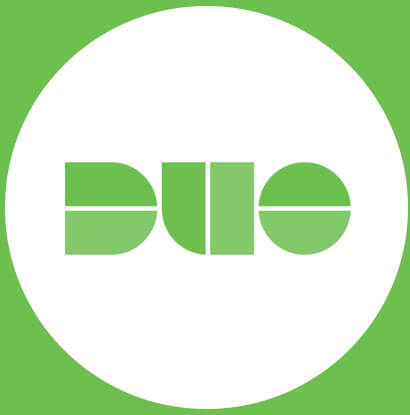 Metajive's client Duo's Logo