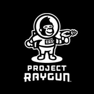 Project Raygun Logo