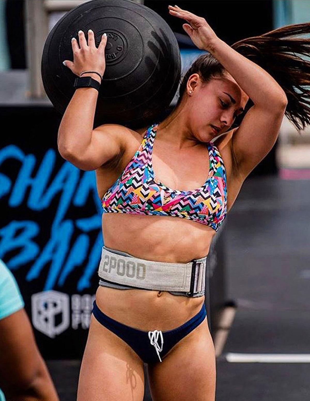 Tessa Marquette