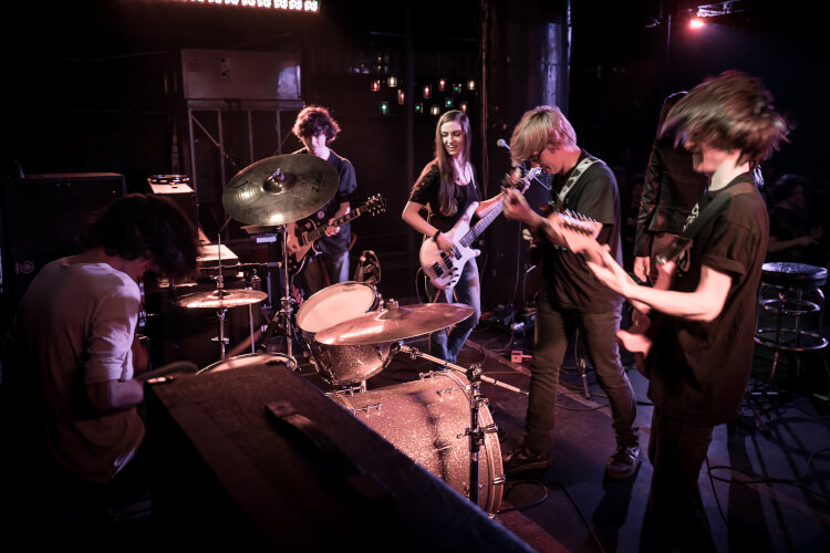 Best of New York/New Jersey Rock
