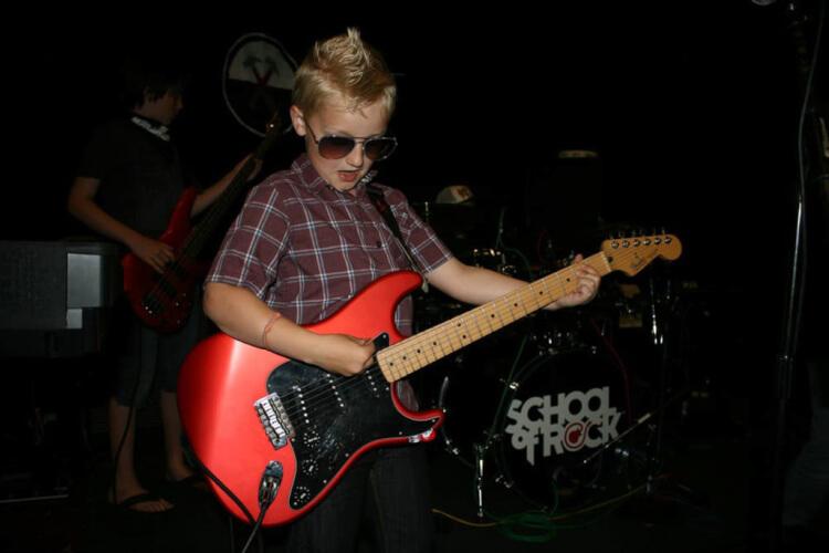 Green Day Summer Camp