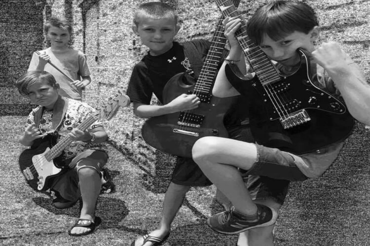 THE MUSIC OF MARVEL SUMMER CAMP
