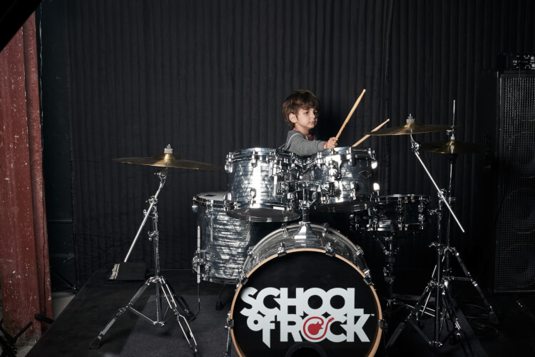 Rock Rookies - 4-Day Camps