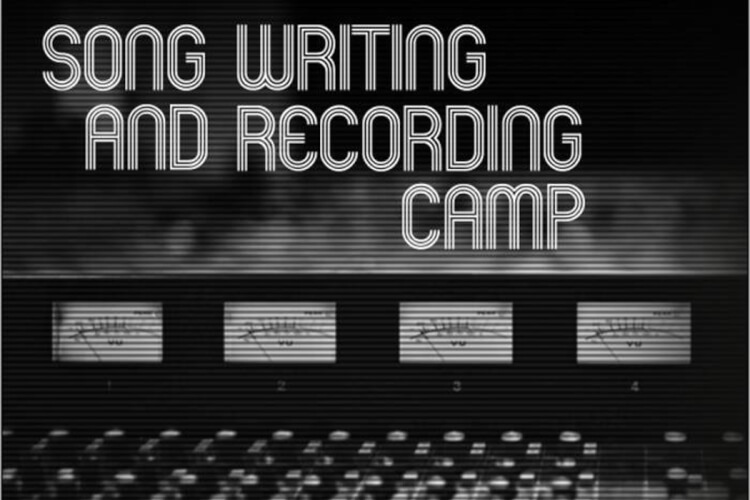 Songwriting Summer Camp