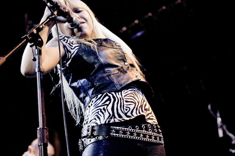 Summer  - Divas & Rockers Vocal Camp