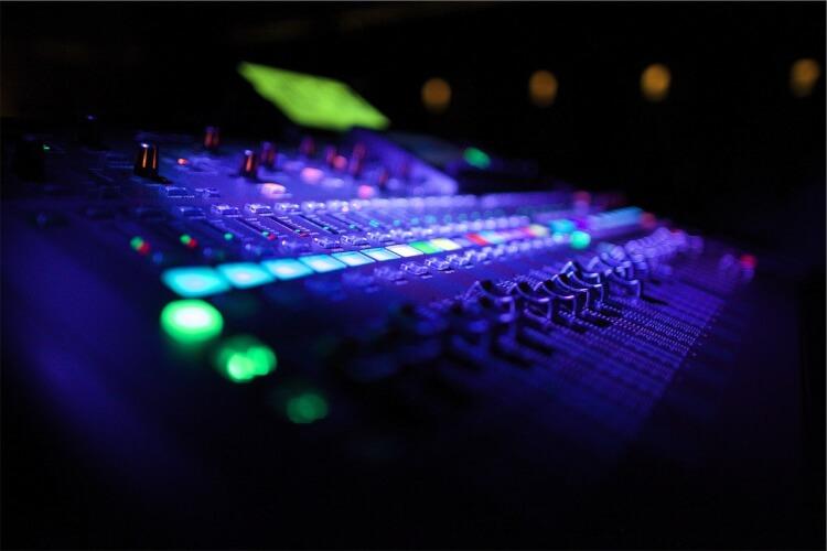 Audio Master Series - Live Sound Engineering (12-Adult)