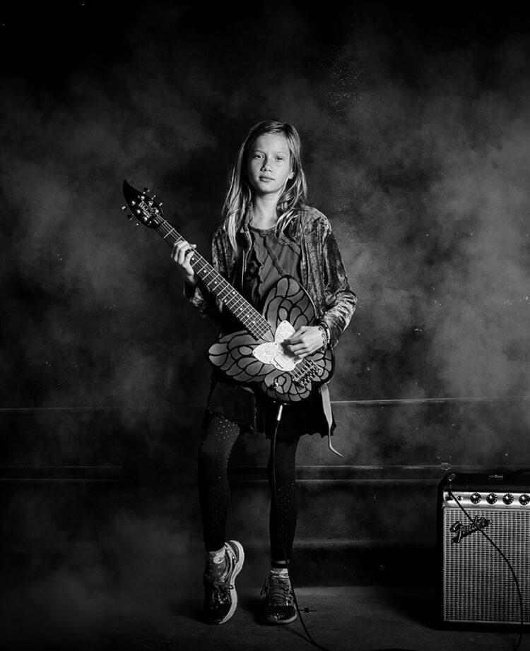 Guitar Lessons School Of Rock