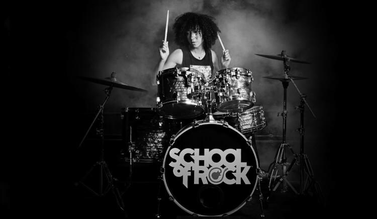 Drum Lessons School Of Rock