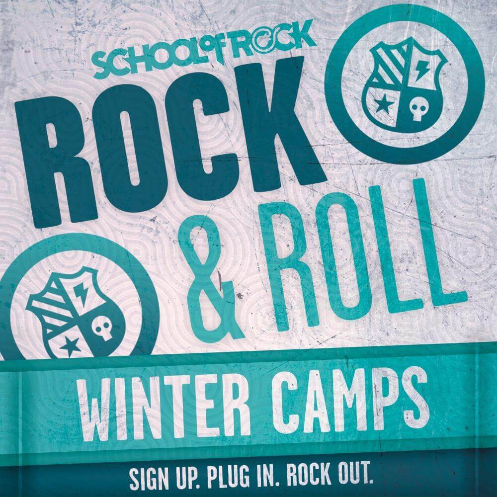 Winter camps! Sign up today.