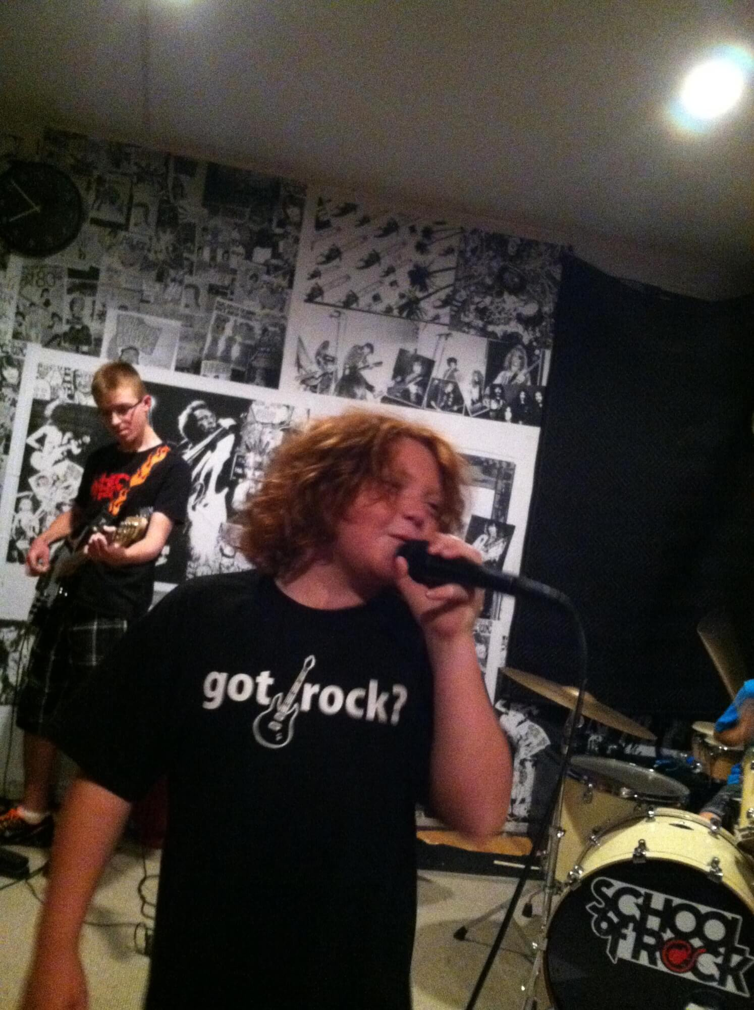 School of Rock Doylestown is the best music school in Bucks County for kids and adults alike.