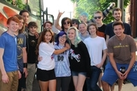 School of Rock Twin Cities students prepare to go on tour!