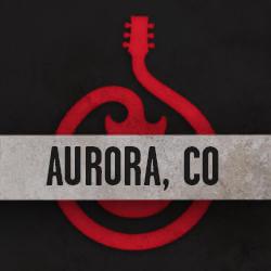 Aurora Facebook Profile Pic