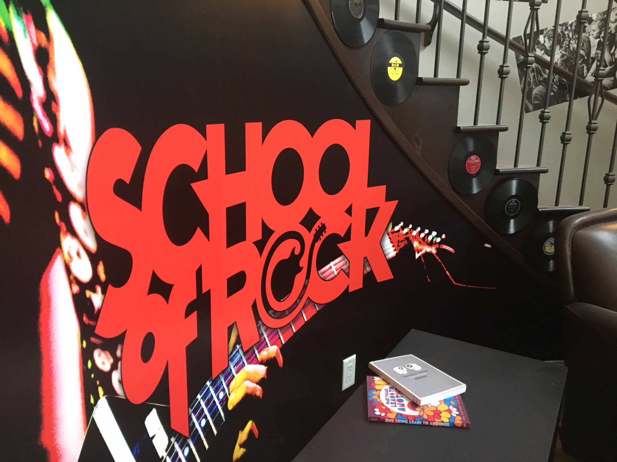 School of Rock Calgary South
