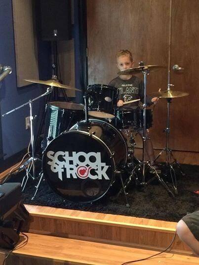 October 2014 Drum roll please