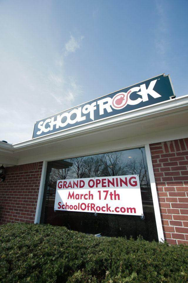 We opened in Carmel in March of 2012; conveniently located in the heart of Carmel!