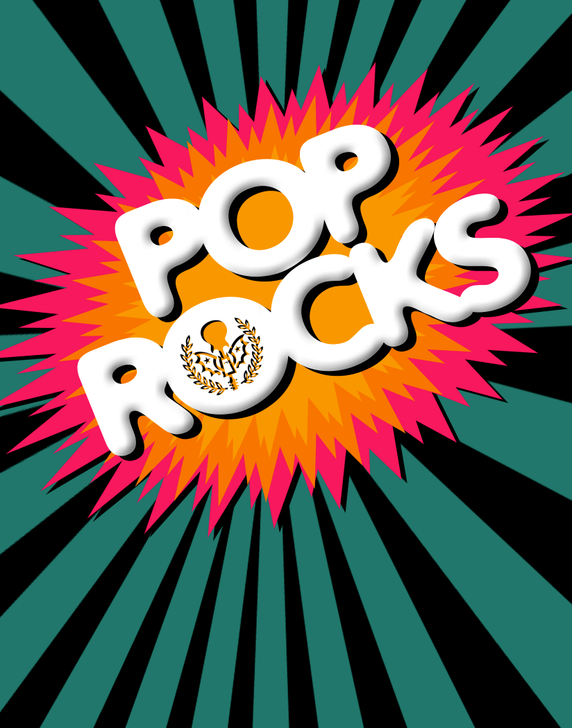 Enroll for the Spring 2015 season! Rocked up versions of your favorite pop songs!