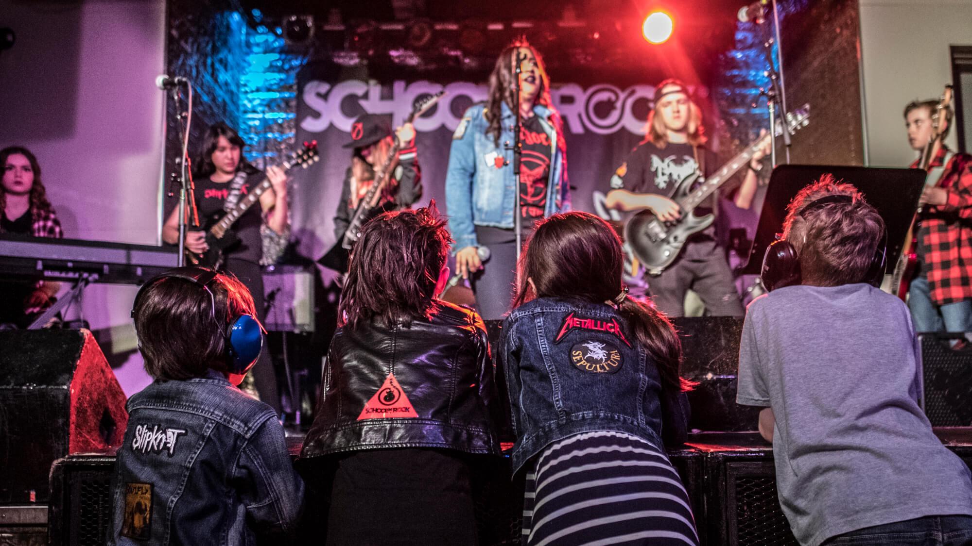 Metal Show, Spring 2017.