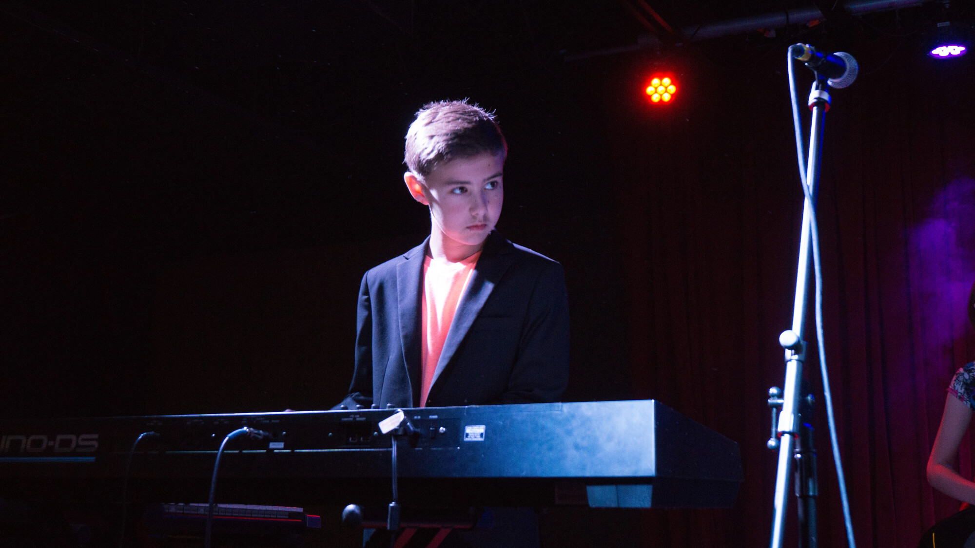 Spring 2018 Live Performance at Firebird.