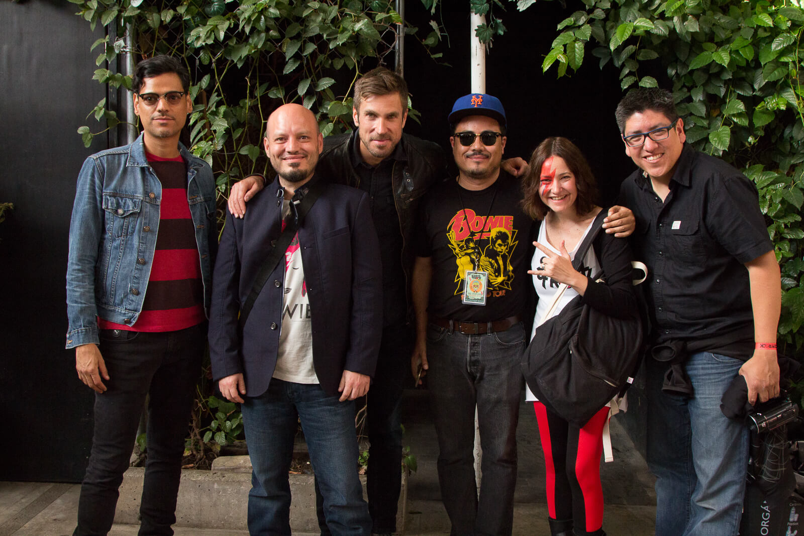 SCHOOL OF ROCK MEXICO General Managers.