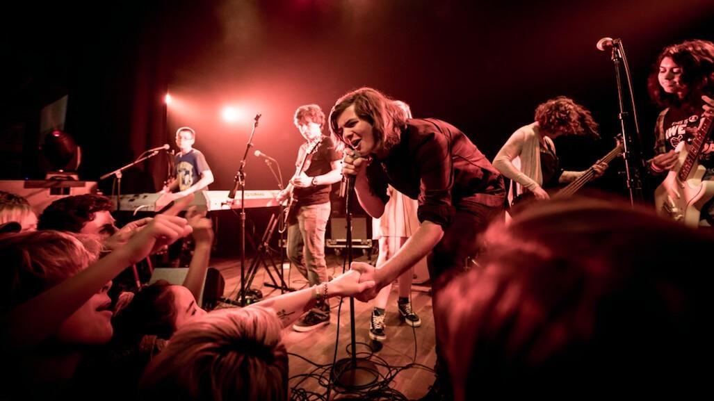 School of Rock's performance-driven music education program impacts children's lives