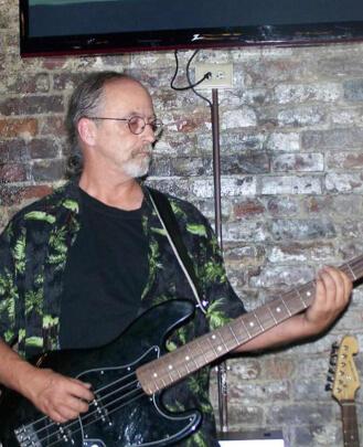 Guitar Teacher, Bass Guitar Teacher, Rookies Director